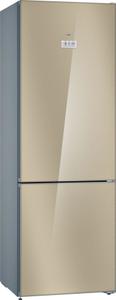 Холодильник Bosch KGN49SQ3AR бежевый