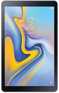 "Планшет Samsung Galaxy Tab A 10,5"" 32 Гб черный"