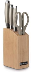 Набор ножей Rondell 1360-RD