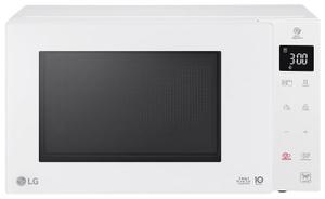 Микроволновая печь LG MW23R35GIH белый
