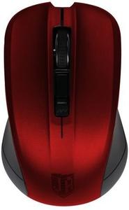 Мышь беспроводная Jet.A OM-U36G красный