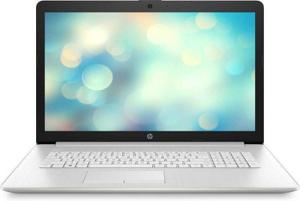 Ноутбук HP 17-by2052ur (2F1Z0EA) серебристый