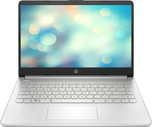 Ультрабук HP 14s-fq1017ur (3B3N3EA) серебристый