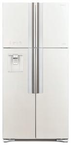 Холодильник Hitachi R-W 662 PU7 GPW белый