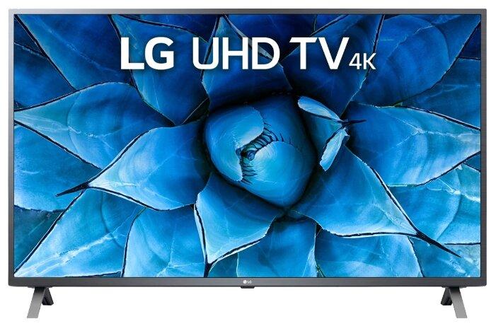 """Телевизор LG 65UN73006LA 65"""" (165 см) черный"""