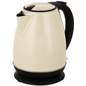 Чайник электрический Scarlett SC-EK21S54 бежевый