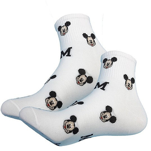"Дизайнерские носки серии Walt Disney Company ""Микки Маус"""