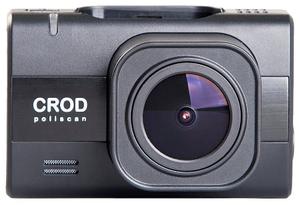 Видеорегистратор SilverStone F1 Crod A90-GPS poliscan
