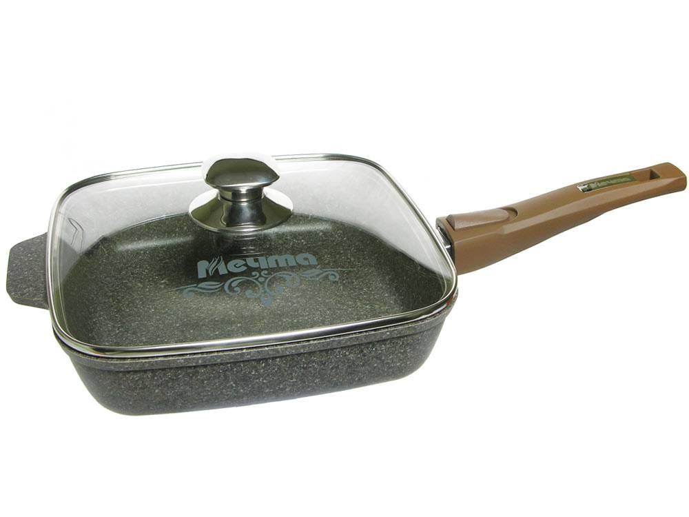 Сковорода Мечта Premium с027902