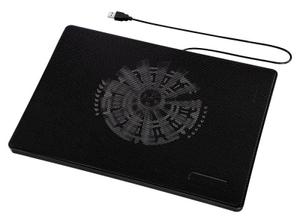 Подставка для ноутбука Hama Slim (00053067)