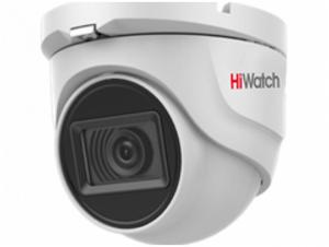 Камера видеонаблюдения HiWatch DS-T203A