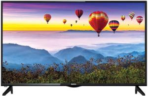 "Телевизор BBK 55LEX-8173/UTS2C 55"" (138 см) черный"