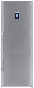 Холодильник Liebherr CNPesf 5156 серебристый