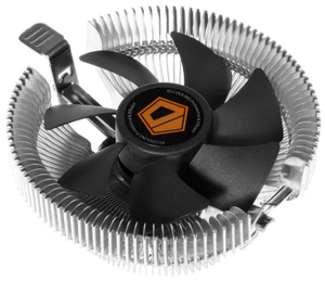 Кулер для процессора ID-Cooling DK-01 [ID-CPU-DK-01]