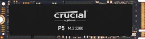 Накопитель SSD Crucial P5 [CT250P5SSD8] 250 ГБ