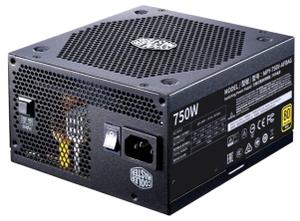 Блок питания Cooler Master [MPY-750V-AFBAG-EU] 750 Вт