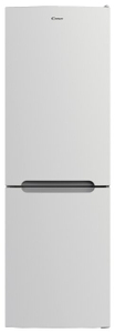 Холодильник Candy CCRN 6180W белый