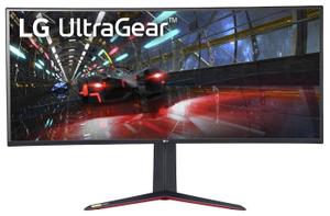 """Монитор LG Gaming [38GN950-B] 37,5"""" черный"""