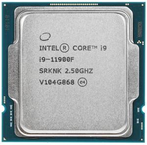 Процессор Intel Core I9-11900F OEM