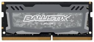 Оперативная память Crucial BLS4G4S26BFSD 4 Гб DDR4