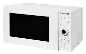 Микроволновая печь StarWind SWM6420 белый