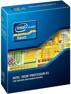Процессор Intel Xeon E5-2407 BOX