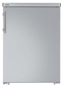 Холодильник Liebherr TPesf 1714 серебристый
