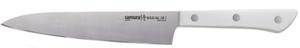 """Нож кухонный """"Samura HARAKIRI"""" SHR-0023W/A  универсальный 150 мм,"""