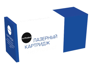 Картридж NetProduct NEW TK-1140