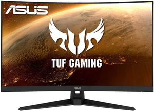 """Монитор Asus TUF Gaming [VG328H1B] 31,5"""" черный"""