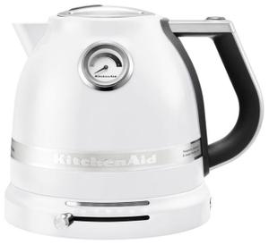 Чайник электрический KitchenAid 5KEK1522EFP белый