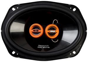 Колонки автомобильные Edge EDST219-E6