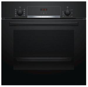 Духовой шкаф Bosch HBF534EB0R чёрный