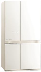 Холодильник Mitsubishi MR-LR78EN-GRB-R бежевый