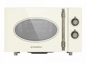 Микроволновая печь MAUNFELD JFSMO.20.5.GRIB бежевый
