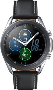 Смарт-часы Samsung Galaxy Watch3 45мм серебристый
