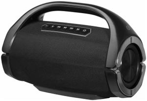 Портативная аудиосистема Defender G102 черный