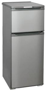 Холодильник Бирюса Б-M122 серебристый