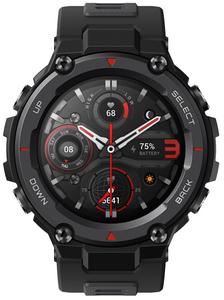 Смарт-часы Amazfit T-Rex Pro черный