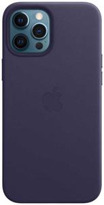 Чехол накладка Apple для Apple iPhone 12 Pro Max фиолетовый