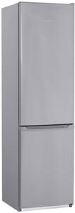 Холодильник Nordfrost NRB 154NF 332 серебристый