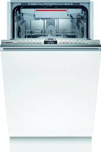 Встраиваемая посудомоечная машина Bosch SPV6HMX1MR
