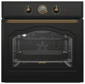 Духовой шкаф Gorenje BO 7530 CLB черный
