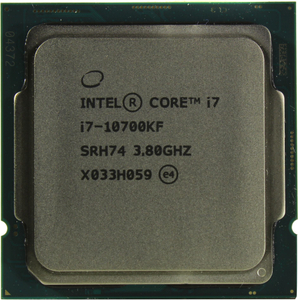 Процессор Intel Core i7-10700KF OEM