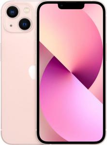 Смартфон Apple iPhone 13 MLP53RU/A 256 Гб розовый