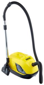 Пылесос Karcher DS 6 желтый