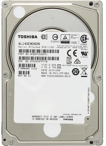 Жесткий диск Toshiba AL14SEB060N 600 Гб