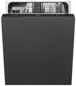 Встраиваемая посудомоечная машина SMEG STL67120