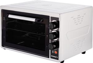 Мини-печь Kraft KF-MO 4506 W белый