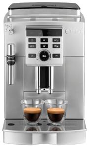 Кофемашина Delonghi ECAM23.120.SB серебристый
